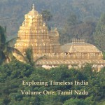 Cover image of Golden Temple in Tamil Nadu