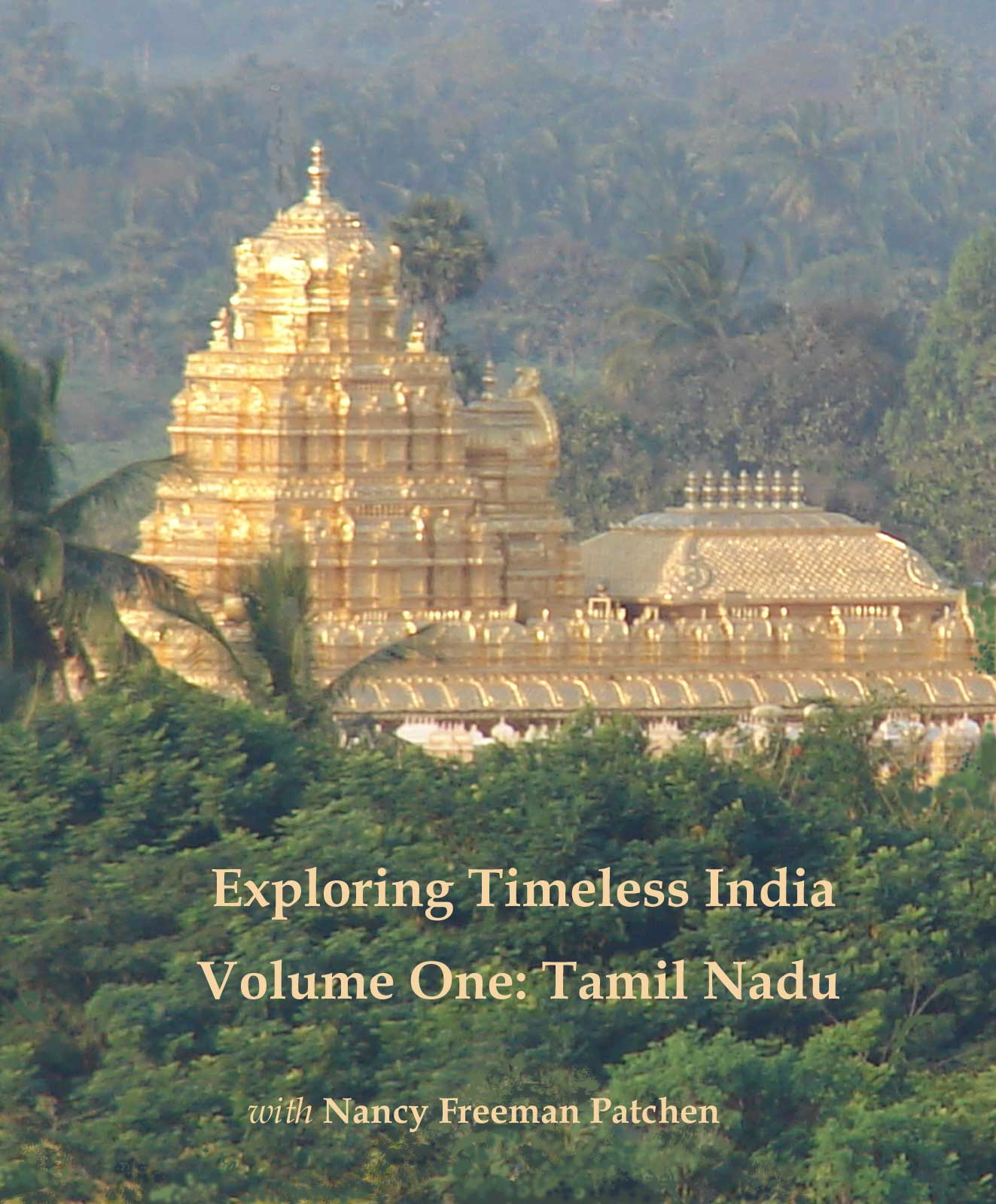 Golden Temple in Tamil Nadu http://www.celebrate-earth.com/